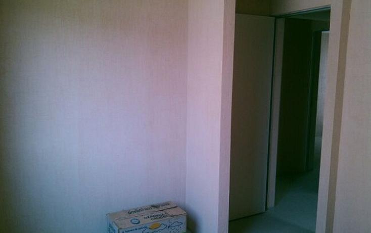 Foto de departamento en venta en  , tecámac de felipe villanueva centro, tecámac, méxico, 1076389 No. 06