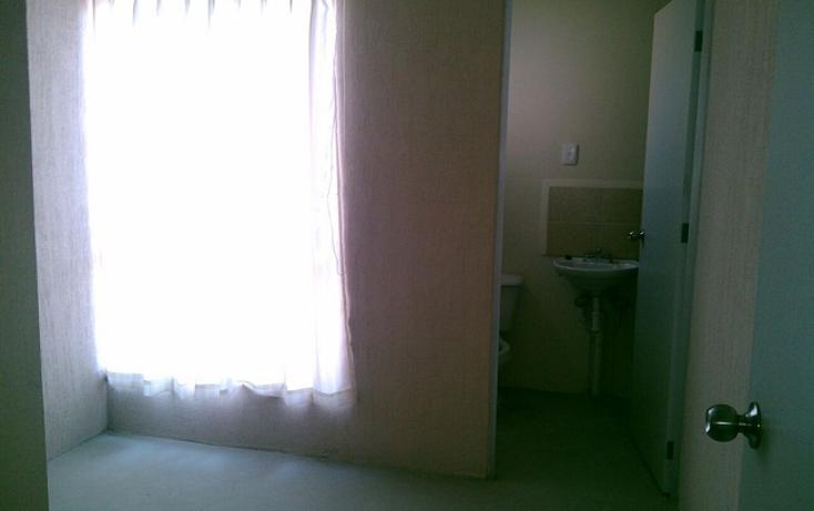 Foto de departamento en venta en  , tecámac de felipe villanueva centro, tecámac, méxico, 1076389 No. 09