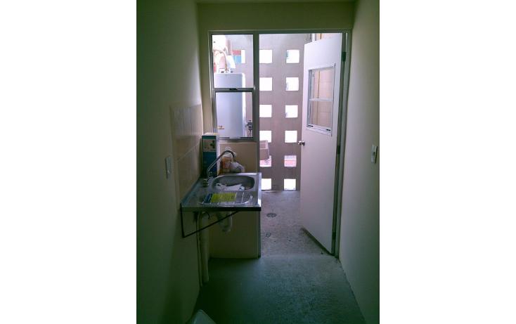 Foto de departamento en venta en  , tecámac de felipe villanueva centro, tecámac, méxico, 1076389 No. 13