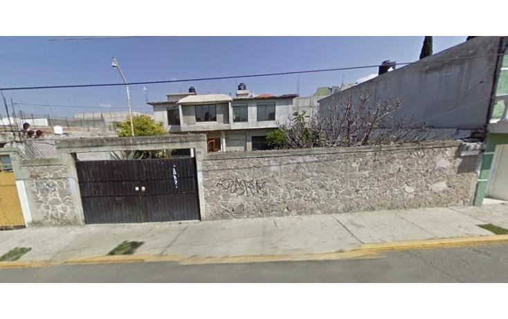 Foto de casa en venta en  , tecámac de felipe villanueva centro, tecámac, méxico, 1523633 No. 01