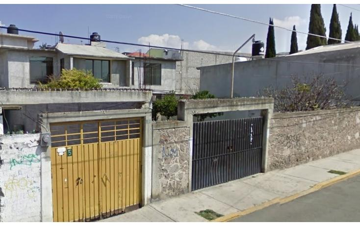 Foto de casa en venta en  , tecámac de felipe villanueva centro, tecámac, méxico, 1523633 No. 03