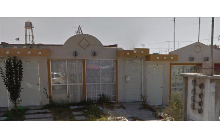 Foto de casa en venta en  , tecámac de felipe villanueva centro, tecámac, méxico, 1692520 No. 01