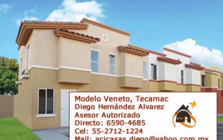Foto de casa en venta en tecamac, hueyotenco, tecámac, estado de méxico, 1936522 no 02
