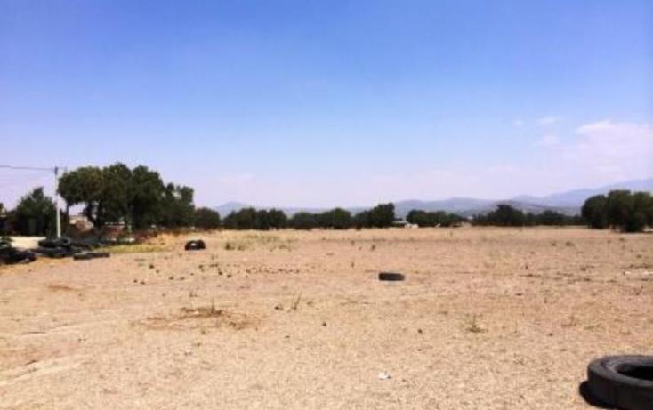 Foto de terreno habitacional en venta en tecamac, lomas de tecámac, tecámac, estado de méxico, 374629 no 01