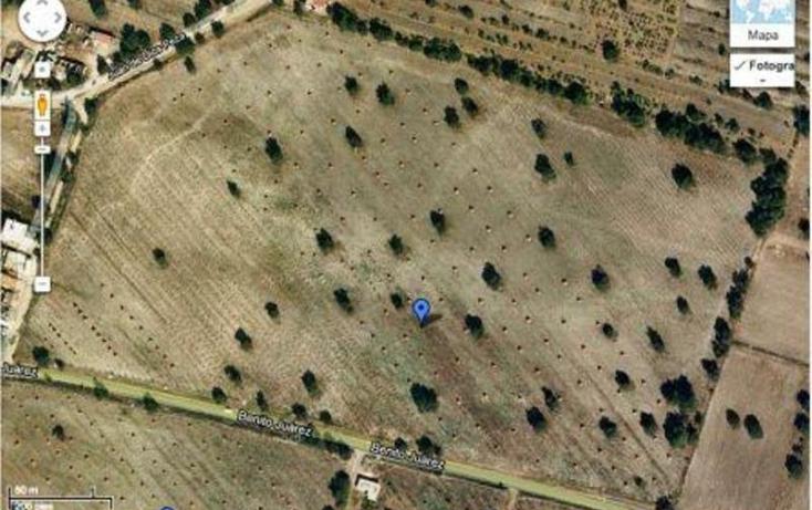 Foto de terreno habitacional en venta en tecamac, lomas de tecámac, tecámac, estado de méxico, 374629 no 02