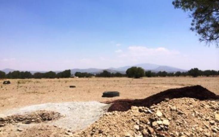 Foto de terreno habitacional en venta en tecamac, lomas de tecámac, tecámac, estado de méxico, 374629 no 03