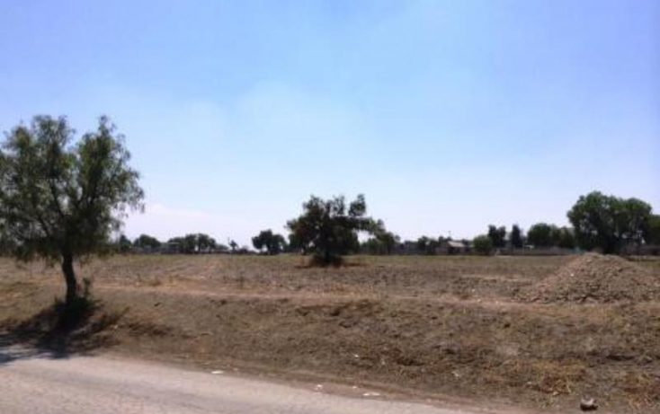 Foto de terreno habitacional en venta en tecamac, lomas de tecámac, tecámac, estado de méxico, 374629 no 04