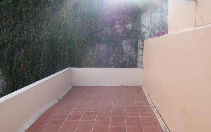 Foto de casa en venta en tecamachalco 54, la paz, puebla, puebla, 1932760 No. 07