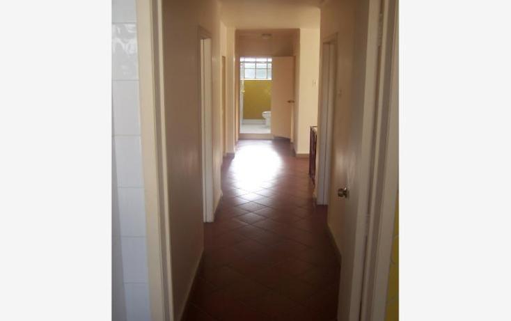 Foto de casa en venta en tecamachalco 54, la paz, puebla, puebla, 1932760 No. 09
