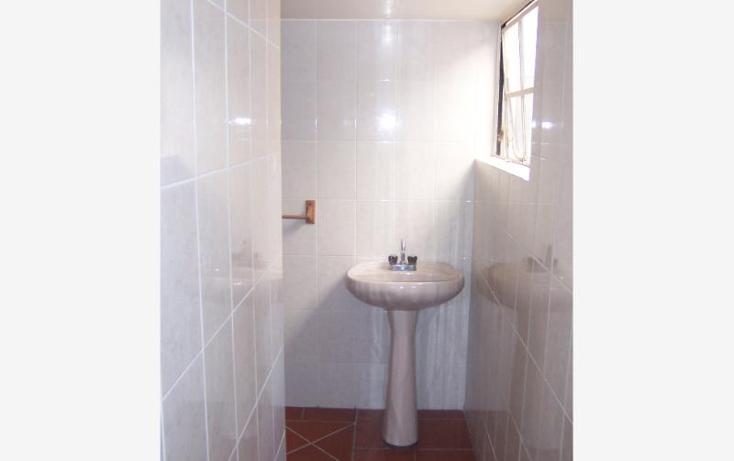 Foto de casa en venta en tecamachalco 54, la paz, puebla, puebla, 1932760 No. 20