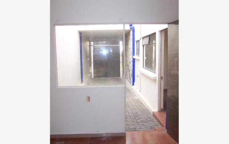 Foto de casa en venta en tecamachalco 54, la paz, puebla, puebla, 1932760 no 22
