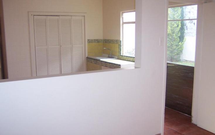 Foto de casa en venta en tecamachalco 54, la paz, puebla, puebla, 1932760 no 23