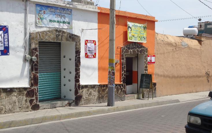 Foto de terreno habitacional en venta en  , tecamachalco centro, tecamachalco, puebla, 1199903 No. 02