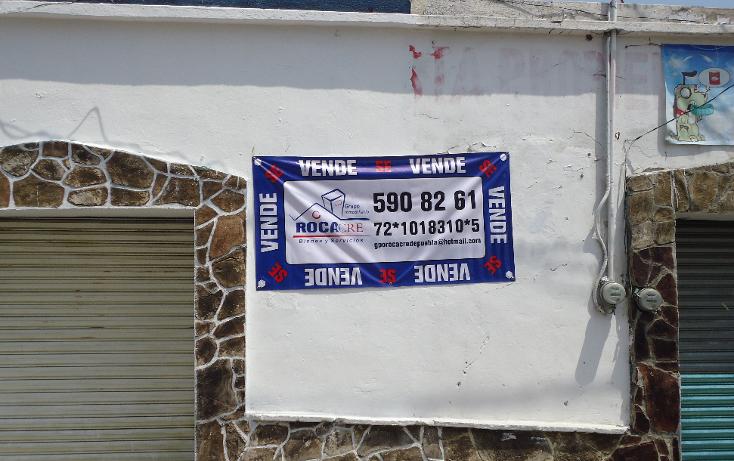 Foto de terreno habitacional en venta en  , tecamachalco centro, tecamachalco, puebla, 1199903 No. 03