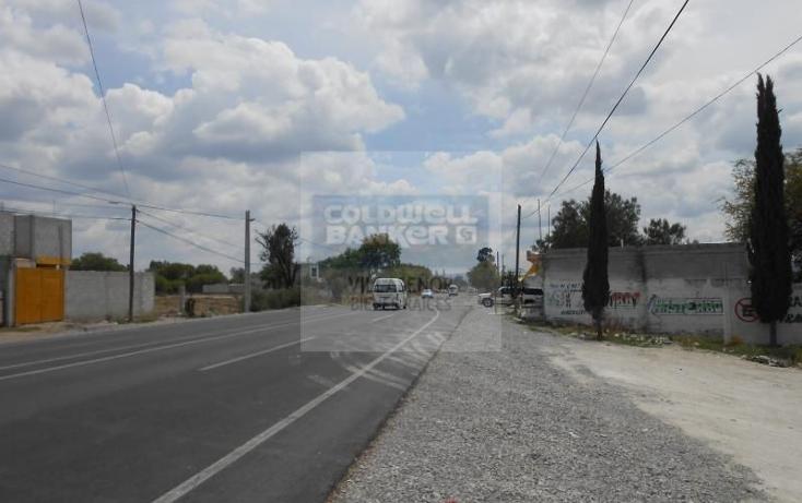 Foto de terreno habitacional en venta en  , tecamachalco centro, tecamachalco, puebla, 1830970 No. 03