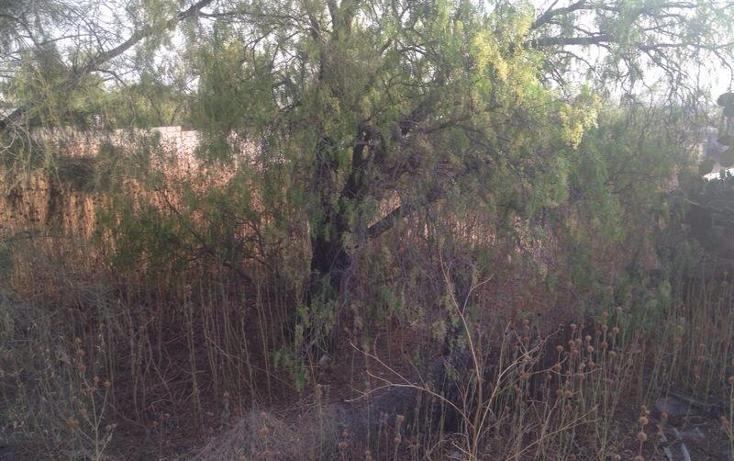 Foto de terreno habitacional en venta en  , tecamachalco centro, tecamachalco, puebla, 2683525 No. 05