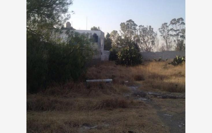 Foto de terreno habitacional en venta en  , tecamachalco centro, tecamachalco, puebla, 2683525 No. 06