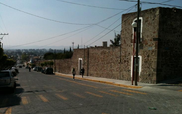 Foto de terreno comercial en venta en  , tecamachalco centro, tecamachalco, puebla, 947605 No. 01