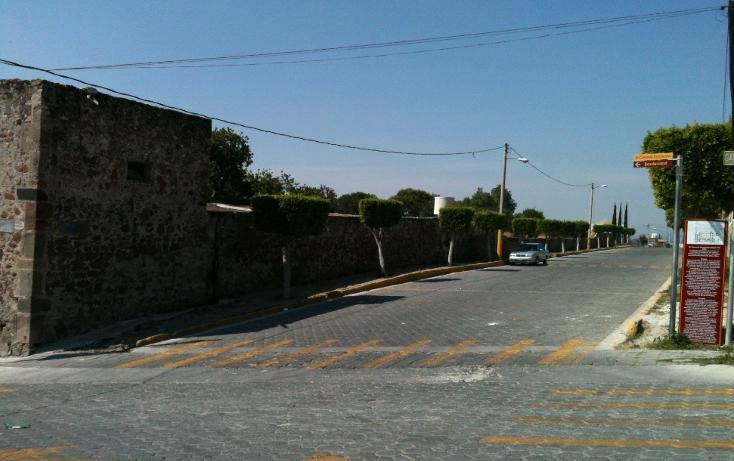Foto de terreno comercial en venta en, tecamachalco centro, tecamachalco, puebla, 947605 no 02