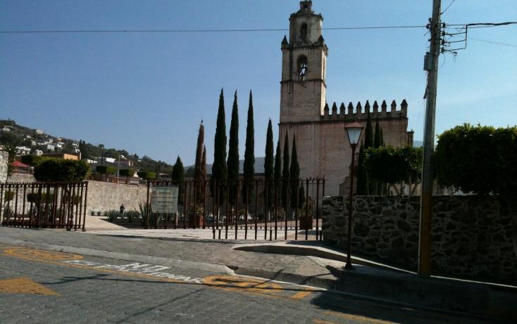 Foto de terreno comercial en venta en  , tecamachalco centro, tecamachalco, puebla, 947605 No. 03