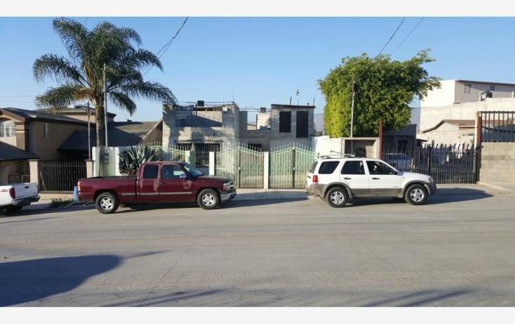 Foto de casa en venta en tecate 20009, buenos aires norte, tijuana, baja california, 1687318 No. 01