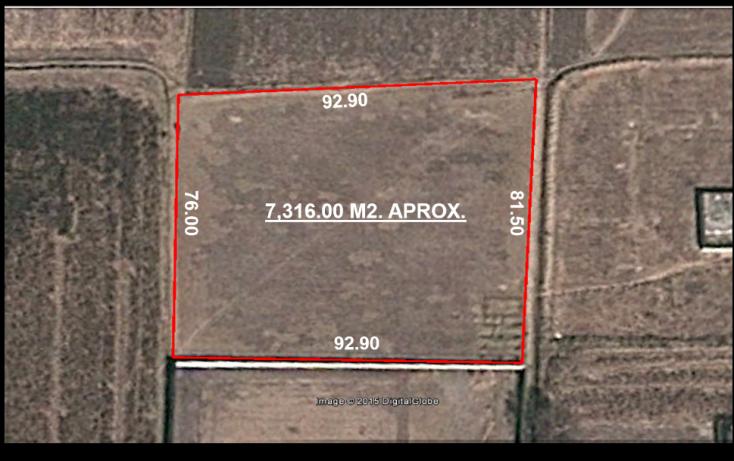 Foto de terreno habitacional en venta en, tecaxic, toluca, estado de méxico, 2002674 no 02