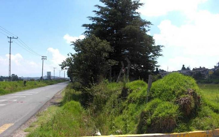Foto de terreno habitacional en venta en  , tecaxic, toluca, méxico, 1177409 No. 02