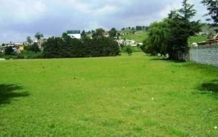 Foto de terreno habitacional en venta en  , tecaxic, toluca, méxico, 1177409 No. 03