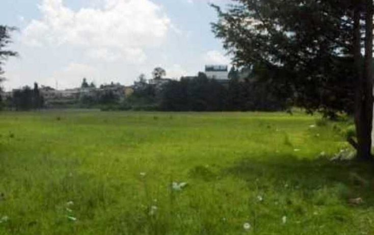 Foto de terreno habitacional en venta en  , tecaxic, toluca, méxico, 1177409 No. 04