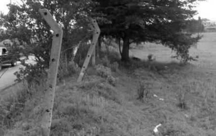 Foto de terreno habitacional en venta en  , tecaxic, toluca, méxico, 1177409 No. 09