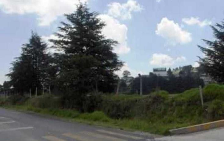 Foto de terreno habitacional en venta en  , tecaxic, toluca, méxico, 1177409 No. 10