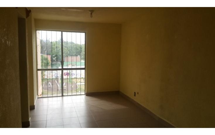Foto de departamento en venta en  , san nicolás tolentino, iztapalapa, distrito federal, 1741516 No. 01