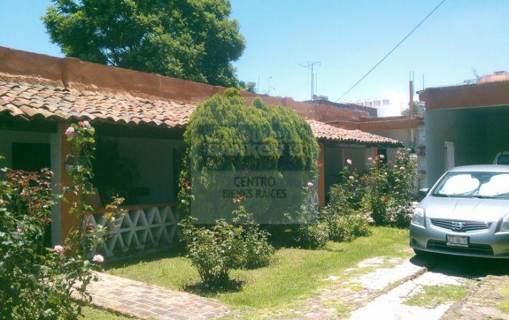 Foto de terreno habitacional en venta en tecnolgico sur, centro, querétaro, querétaro, 1056063 no 03