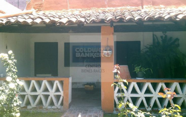 Foto de terreno habitacional en venta en tecnolgico sur, centro, querétaro, querétaro, 1056063 no 04