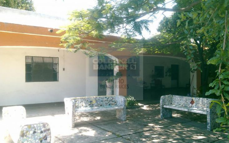 Foto de terreno habitacional en venta en tecnolgico sur, centro, querétaro, querétaro, 1056063 no 06