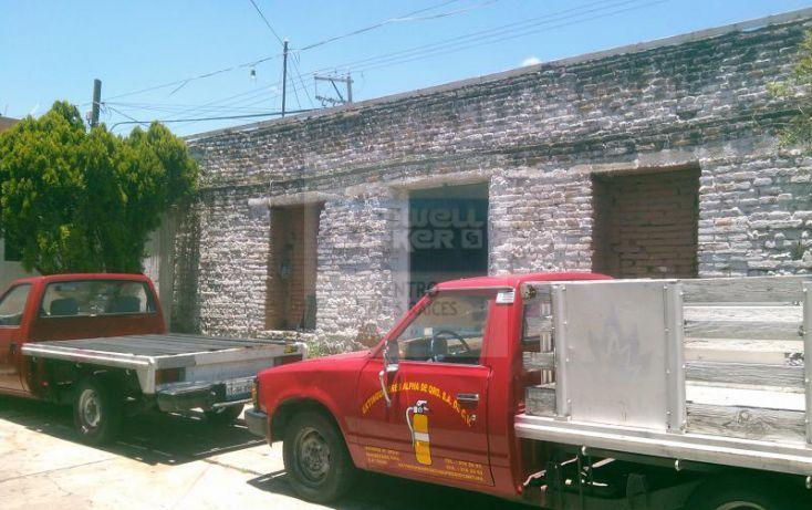 Foto de terreno habitacional en venta en tecnolgico sur, centro, querétaro, querétaro, 1056063 no 07