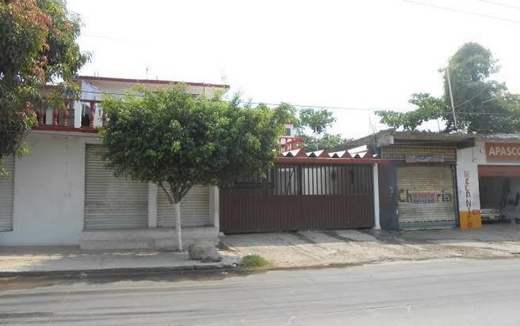 Foto de casa en venta en  , tecnológica, acapulco de juárez, guerrero, 1941439 No. 07