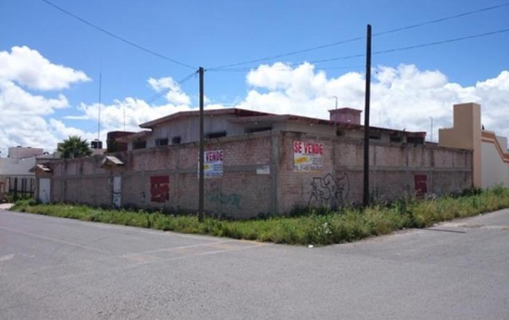 Foto de casa en venta en  , tecnológica, fresnillo, zacatecas, 812681 No. 01