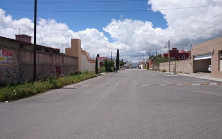 Foto de casa en venta en  , tecnológica, fresnillo, zacatecas, 812681 No. 02