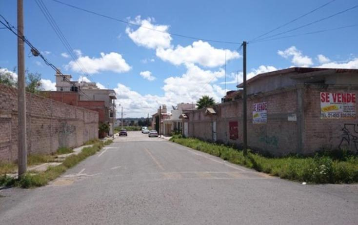 Foto de casa en venta en  , tecnológica, fresnillo, zacatecas, 812681 No. 03