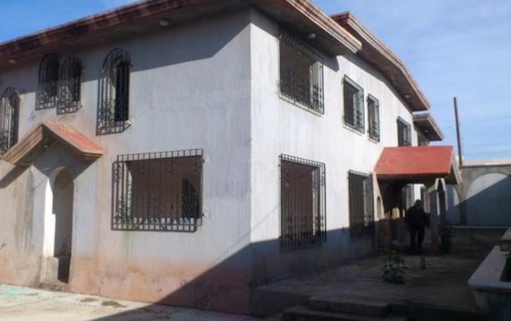 Foto de casa en venta en  , tecnológica, fresnillo, zacatecas, 812681 No. 04