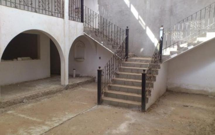 Foto de casa en venta en  , tecnológica, fresnillo, zacatecas, 812681 No. 07