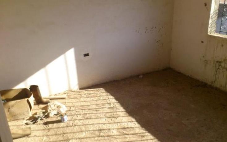 Foto de casa en venta en  , tecnológica, fresnillo, zacatecas, 812681 No. 11