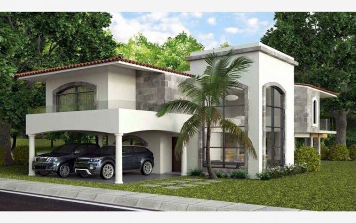 Foto de casa en venta en tecnologico, las jaras, metepec, estado de méxico, 1634928 no 01
