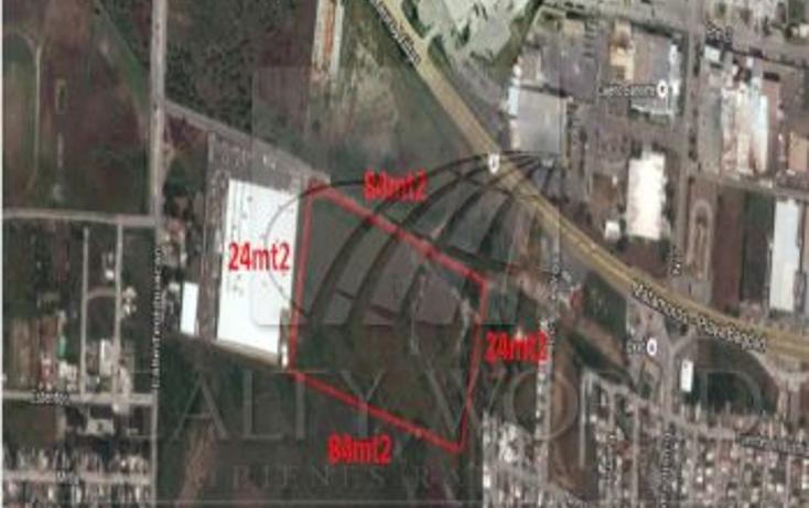 Foto de terreno habitacional en venta en, tecnológico, matamoros, tamaulipas, 1789199 no 02
