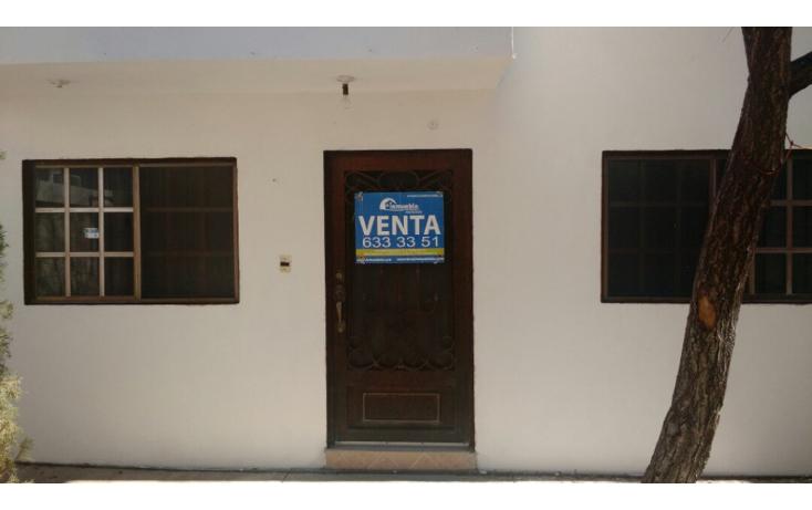 Foto de casa en venta en  , tecnol?gico, monclova, coahuila de zaragoza, 1163103 No. 04