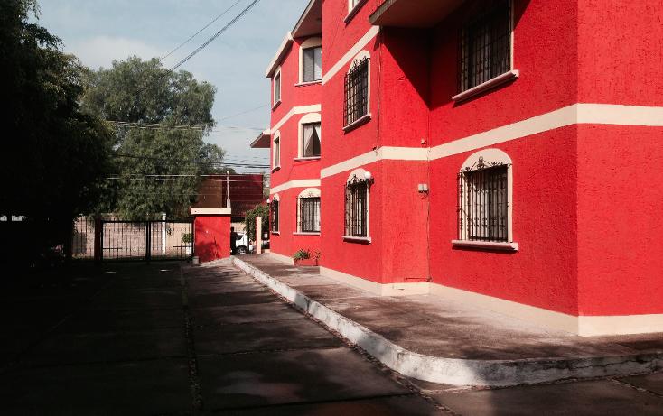 Foto de departamento en venta en  , tecnológico, querétaro, querétaro, 1563016 No. 03