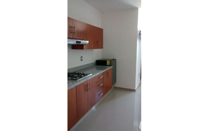 Foto de casa en renta en  , tecnológico, querétaro, querétaro, 2000606 No. 01