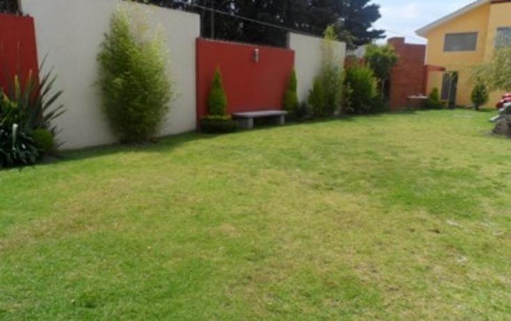 Foto de casa en venta en  , tecnol?gico regional de toluca, metepec, m?xico, 1418983 No. 02