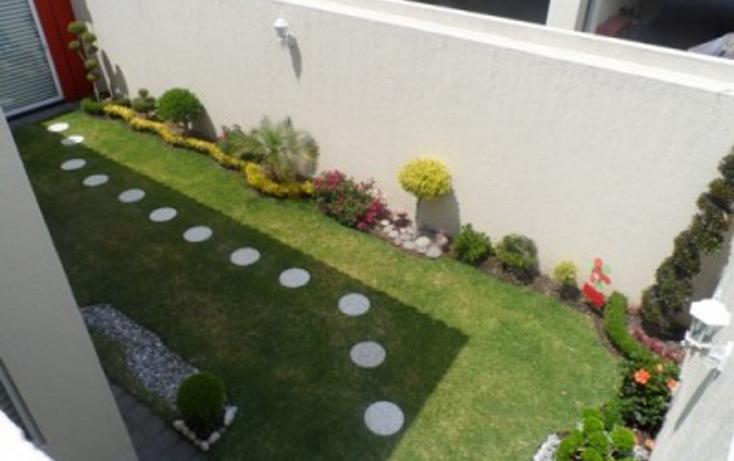 Foto de casa en venta en  , tecnol?gico regional de toluca, metepec, m?xico, 1418983 No. 10